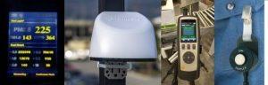 Fijnstof monitors voor meting in huis en op de werkplek